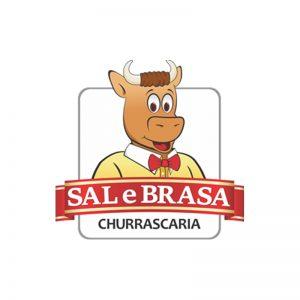 SAL E BRASA