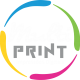 A Multiprint Logo
